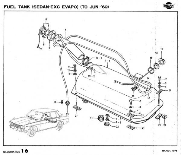turn left get high 1969 datsun 510. Black Bedroom Furniture Sets. Home Design Ideas